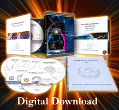 Digital Download: Awakening Dimensional Consciousness - The Foundation Set